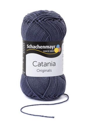 Catania - charcoal 393