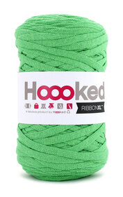 Hoooked Ribbon XL - salad green
