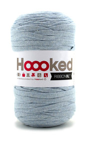 Hoooked Ribbon XL - powder blue