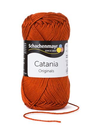 Catania - terracotta 388