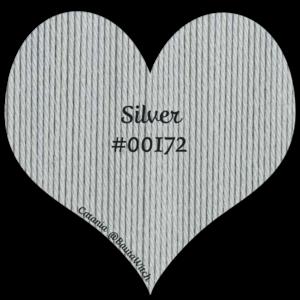 Catania - silver 172