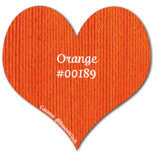 Catania - orange 189