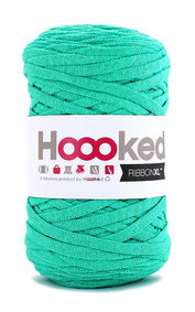 Hoooked Ribbon XL - happy mint