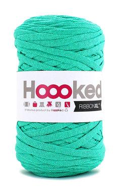 Hoooked Ribbon XL - happy mint