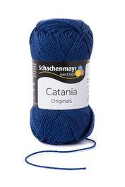 Catania - jeans blue 164