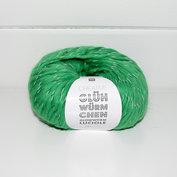 Reflexgarn - grönt
