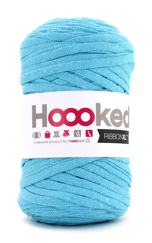 Hoooked Ribbon XL - sea blue