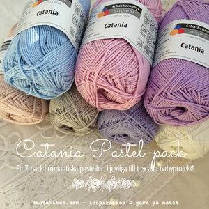 Catania Pastel Pack