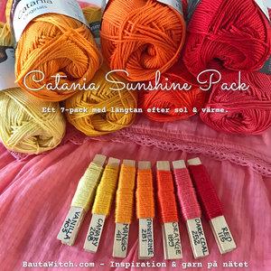 Catania Sunshine Pack