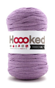Hoooked Ribbon XL - lila dusk