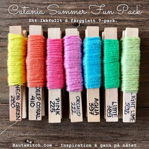 Catania Summer Fun Pack