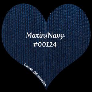 Catania - navy 124