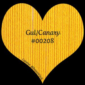 Catania - canary 208