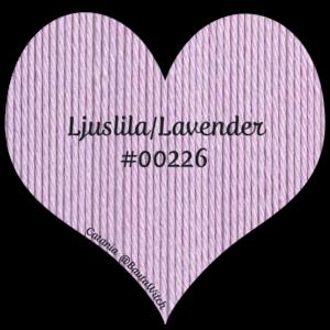 Catania - lavender 226