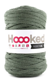 Hoooked Ribbon XL - dried herb