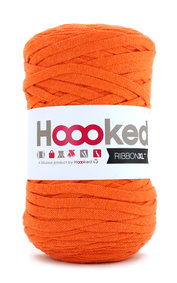 Hoooked Ribbon XL - dutch orange