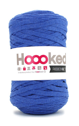 Hoooked Ribbon XL - royal blue