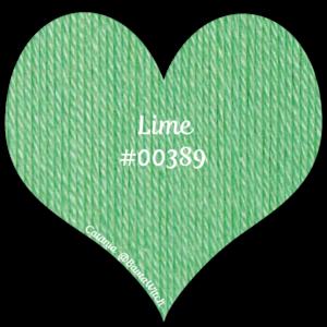 Catania - lime 389