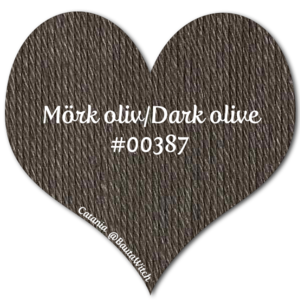 Catania - dark olive 387