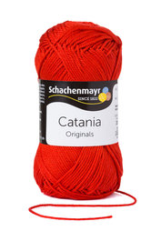 Catania - red 115