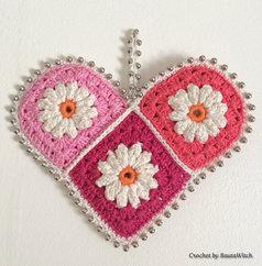 Materialkit till Alla Hjärtans Dag hjärta