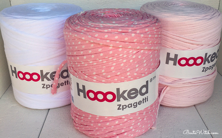 Hoooked Zpagetti 3-pack